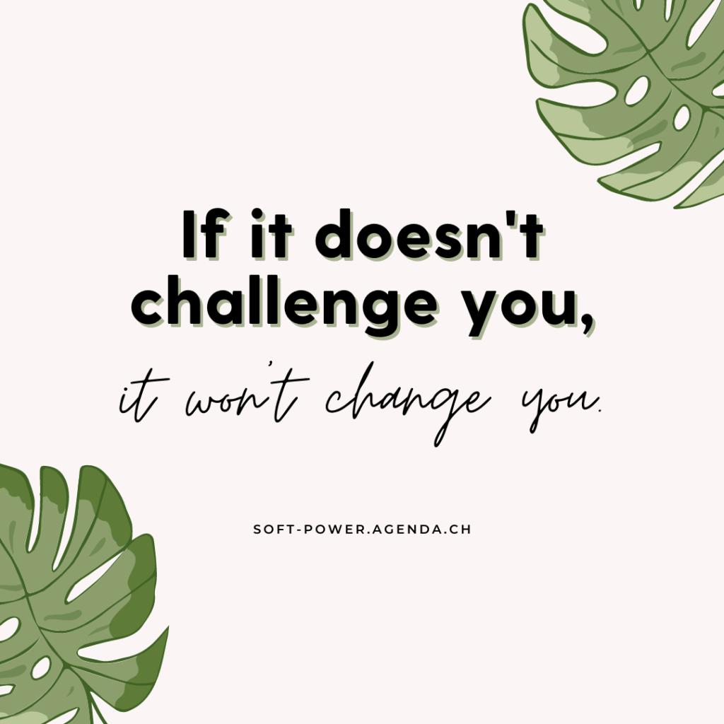 30 jours de défi